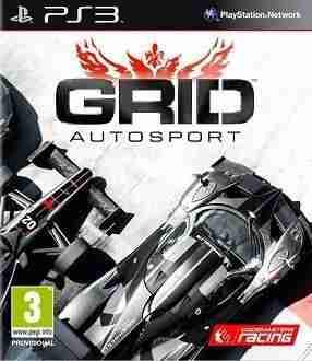 Descargar GRID Autosport [MULTI3][Region Free][FW 3.55][P2P] por Torrent